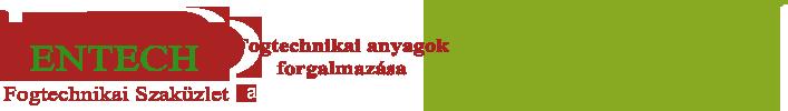 Dentech Shop Fogtechnikai Anyagok -